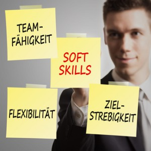 Soft Skills im Business Coaching